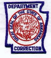 Arkansas Prisons and Jails