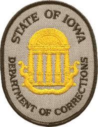Iowa Prisons and Jails