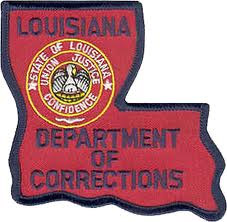 Louisiana Prisons and Jails