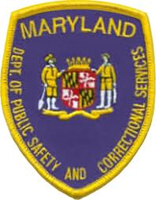Maryland Prisons and Jails