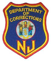 New Jersey Prisons and Jails