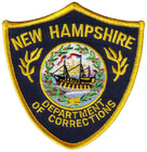 New Hampshire Prisons and Jails