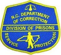 North Carolina Prisons and Jails