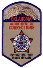 Oklahoma Prisons and Jails