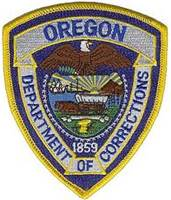 Oregon Prisons and Jails