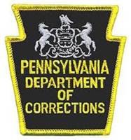 Pennsylvania Prisons and Jails