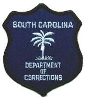South Carolina Prisons and Jails