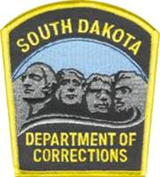 South Dakota Prisons and Jails