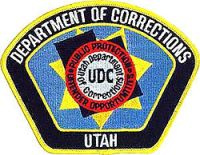 Utah Prisons and Jails