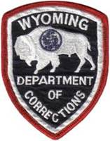 Wyoming Prisons and Jails