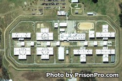Adams County Correctional Center Mississippi
