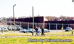 Albemarle Correctional Institution North Carolina
