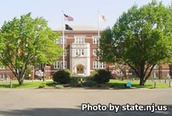 Albert C. Wagner Youth Correctional Facility New Jersey