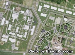 Albion Correctional Facility New York