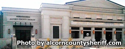 Alcorn County Correctional Facility Mississippi