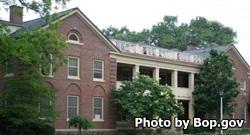 Alderson Federal Prison Camp West Virginia