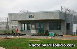 Alexander Correctional Institution, North Carolina