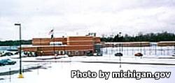 Alger Correctional Facility Michigan