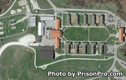 Algoa Correctional Center Missouri