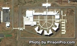 Aliceville Federal Correctional Institution Alabama