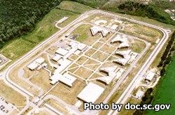 Allendale Correctional Institution South Carolina