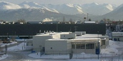 Anchorage Correctional Complex Alaska