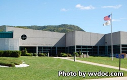 Anthony Correctional Center West Virginia