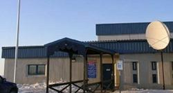 Anvil Mountain Correctional Center