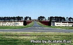 Apalachee Correctional Institution, East Unit Florida