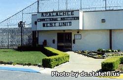 Apalachee Correctional Institution West Unit, Florida