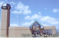 Arkansas Valley Correctional Facility Colorad