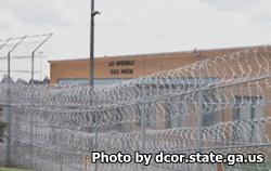 Arrendale State Prison, Georgia