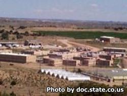 Arrowhead Correctional Center Colorado