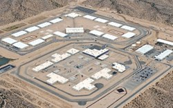 ASPC Kingman Arizona