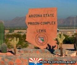 Lewis ASPC Arizona
