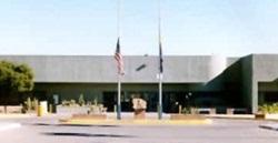 ASPC Perryville Arizona