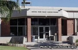 ASPC Phoenix Arizona