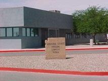 ASPC Yuma Arizona