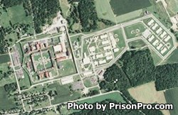Attica Correctional Facility New York
