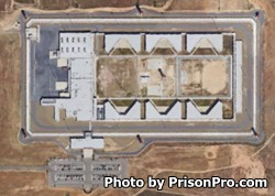 Atwater United States Penitentiary California