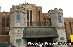 Auburn Correctional Facility New York