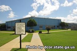 Autry State Prison, Georgia