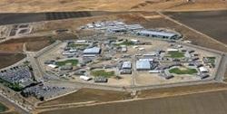 Avenal State Prison California