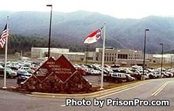 Avery Mitchell Correctional Institution North Carolina