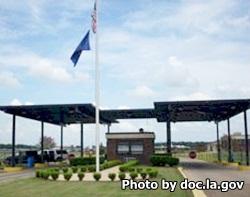 Avoyelles Correctional Center Louisiana