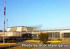 Baldwin State Prison, Georgia