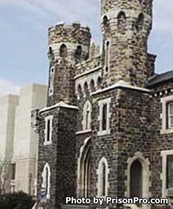 Baltimore City Correctional Center Maryland