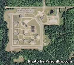 Baraga Correctional Facility Michigan