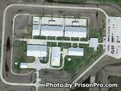 Bartlett State Jail Texas