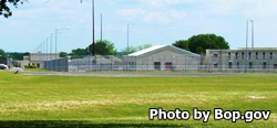 Bastrop Federal Correctional Institution Texas